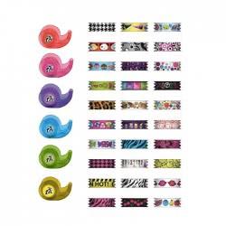 As company Fashion Angles 30 Tapeffiti Ταινίες FASHION ANGELS 1080-07929 787909117298