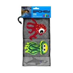 Spokey Zoo 2 - Παιχνίδια Για Καταδύσεις - Καρχαρίας, Χταπόδι, Μέδουσα 922555 5902693225553