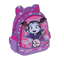 Diakakis imports Vampirina Cool To Be Me Backpack 27Χ10Χ31 - Purple 000562344 5205698444890