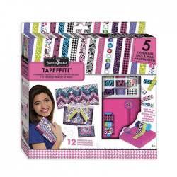As company Tapeffiti Handbag Design Kit Fashion Angels 1080-07934 787909117335