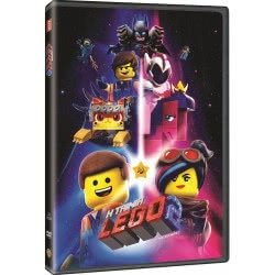 Tanweer DVD The Lego Movie 2 Η Ταινία 001655 5212011407135