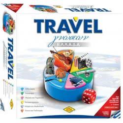 ΕΠΑ Travel Γνώσεων Ελλάδα 03-212 5201740032121