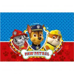 PROCOS Paw Patrol Let Us Roll Tablecover 120X180cm 088544 5201184885444