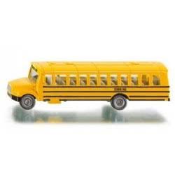 SIKU Σχολικό λεωφορείο 1:87/20/HK SI001864 4006874018642