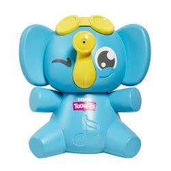 TOMY Toomies Sing And Squirt Elephant Bath Toy 1000-72815 5011666728158
