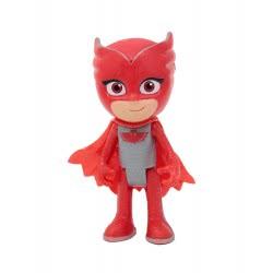 GIOCHI PREZIOSI PJ Masks Basic Figure Owlette PJM18800 8056379058311