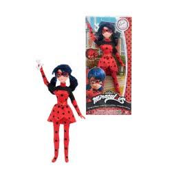 GIOCHI PREZIOSI Miraculous Ladybug Κούκλα Daring 27Εκ. MRA11300 8056379059530