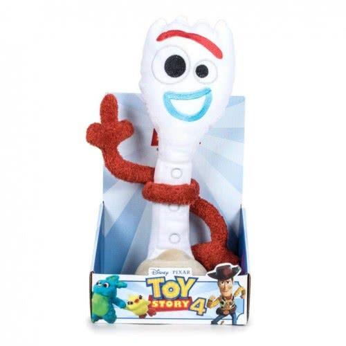 Gialamas Toy Story 4 Forky Λούτρινο 28 Cm PBP18077 8410779680778