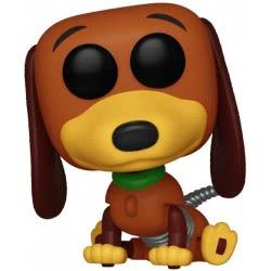 Funko POP! Disney: Toy Story 4 Slinky Dog No. 516 Vinyl Figure UND37010 889698370103