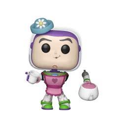 Funko POP! Disney: Toy Story 4 Mrs. Nesbit No. 518 Vinyl Figure UND37011 889698370110