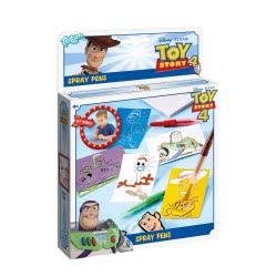 Totum Toy Story 4 Spray Pens TM460027 8714274460027