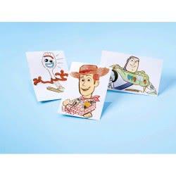 Totum Toy Story 4 Spray Pens Mαρκαδόροι TM460027 8714274460027