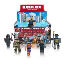Jazwares Roblox Φιγούρα Σε Κουτί Έκπληξη Σειρά 3 JW010720 681326107200