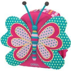 POLO Kindergarten Backpack Animal Junior (P.R.C.) 2019 - Butterfly 901014-61 5201927102081