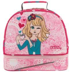 POLO Kids Fun Lunch Box 2019 - Lovely Girl 907038-73 5201927101688