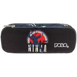 POLO Pencil Case Troller/Glow (P.R.C.) 2019 - Ninja 937251-71 5201927101756