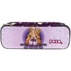 POLO Pencil Case Troller/Glow (P.R.C.) 2019 - Princess 937251-72 5201927101763