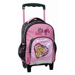 GIM Barbie Sparkle Shine Bright Trolley Kindergarten 349-64072 5204549118850