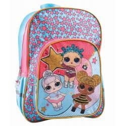 GIM L.O.L. Surprise Primary School Backpack 300-00011 8718657592633