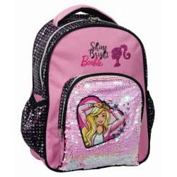GIM Barbie Sparkle Shine Bright Kindergarten Backpack 349-64054 5204549118843