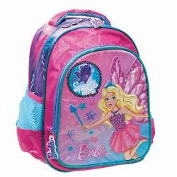 GIM Barbie Fantasy Sparkle Time Kindergarten Backpack 349-63054 5204549118478