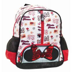 GIM Minnie Mouse Athletic Σακίδιο Πλάτης Νηπιαγωγείου 340-67053 5204549118270