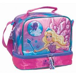 GIM Barbie Fantasy Sparkle Time Τσαντάκι Φαγητού 349-63220 5204549118522