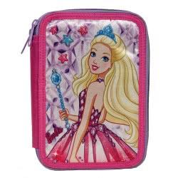GIM Barbie Fantasy Pencil Case With Accessories 349-63100 5204549118508