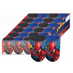 GIM Spiderman Ξύστρα - 1 Τμχ 337-72633 5204549121706