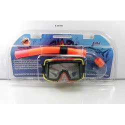 AVRA toys Μάσκα Και Αναπνευστήρας 003593 Και 003609 007010 5201774007010
