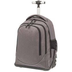 POLO Primary School Trolley Backbag Uplow (P.R.C) 2019 - Grey 901253-09 5201927102388