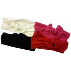 LA FOLLIE Κορδέλα Φιόγκος - 4 Χρώματα 16274 5202703015069