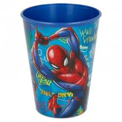 Stor Spiderman Graffiti Easy Tumbler 260ML B37907 8412497379071
