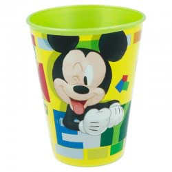 Stor Mickey Mouse Easy Tumbler 260ML B44207 8412497442072