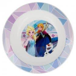 Stor Disney Frozen Micro Bowl - Aqua B17946 8412497179466