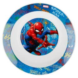 Stor Spiderman Graffiti Micro Bowl Παιδικό Μπωλ B37946 8412497379460