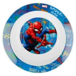 Stor Spiderman Graffiti Micro Bowl B37946 8412497379460