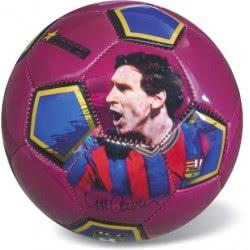 star Μπάλα Ποδοσφαίρου Celebrity Messi Size 2 35/821 5202522008211