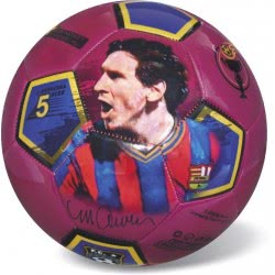 star Μπάλα Ποδοσφαίρου Celebrity Messi Size 5 35/820 5202522008204