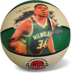 star Μπάλα Μπάσκετ Celebrity Antetokounmpo Size 1 37/349 5202522003490