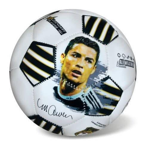 star Soccer Ball Celebrity Ronaldo Size 2 35/819 5202522008198