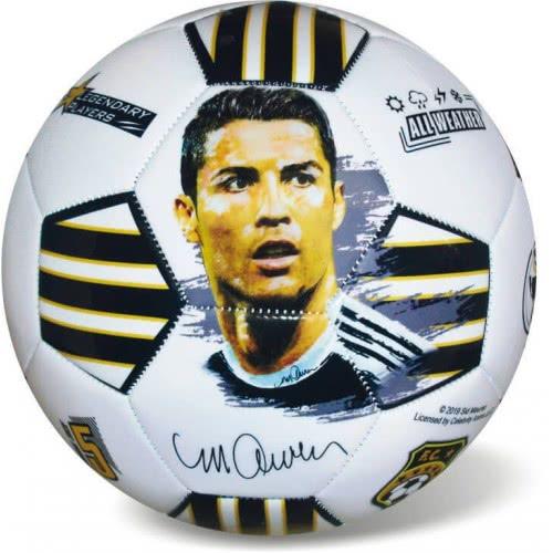 star Soccer Ball Celebrity Ronaldo Size 5 35/818 5202522008181