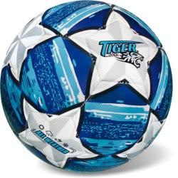 star Soccer Ball Tiger Mathc Line Size 5 Blue 35/808 5202522008082