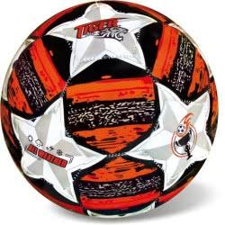 star Μπάλα Ποδοσφαίρου Tiger Mathc Line Fluo Size 5 Πορτοκαλί 35/809 5202522008099