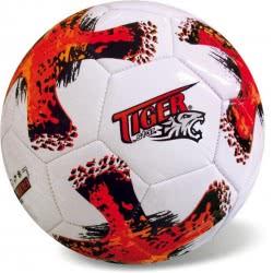 star Μπάλα Ποδοσφαίρου Tiger Mathc Line X Size 5 Πορτοκαλί 35/816 5202522008167