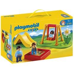 Playmobil 1.2.3 Park Playground 6785 4008789067852