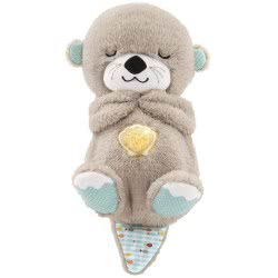 Fisher-Price Soothe And Snuggle Otter FXC66 887961687835