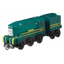 Fisher-Price Thomas And Friends Trackmaster - Shane GCK94 / FXX17 887961702484