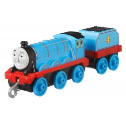 Fisher-Price Thomas And Friends Trackmaster Τόμας Τρενάκια Με Βαγόνι - Gordon GCK94 / FXX22 887961702538