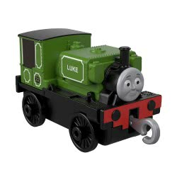 Fisher-Price Thomas And Friends Trackmaster Τόμας Τρενάκια - Luke GCK93 / GDJ48 887961744620